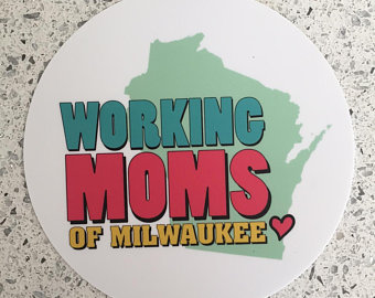 Official WMM Bumper Sticker / Laptop Decal ($5; click to purchase)